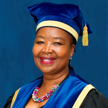 Transformation key to Mandela University work as new leadership takes over baton